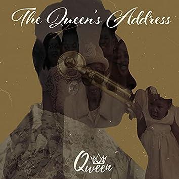 The Queen's Address