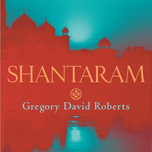 Shantaram cover art