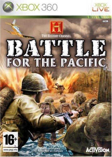 History Channel : Battle for the Pacific [Edizione : Francia]