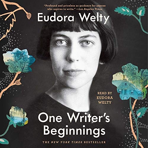 One Writer's Beginnings  By  cover art