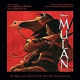 ムーラン (オリジナル・サウンドトラック)
