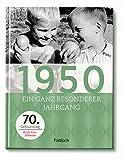 1950: Ein ganz besonderer Jahrgang - 70. Geburtstag -