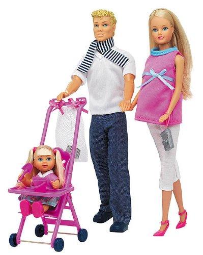 Jenny - Mannequins Jenny Famille