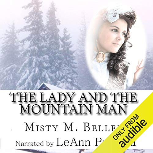 The Lady and the Mountain Man cover art