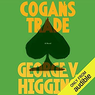 Cogan's Trade audiobook cover art