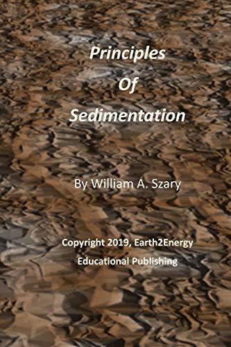 Principles of Sedimentation