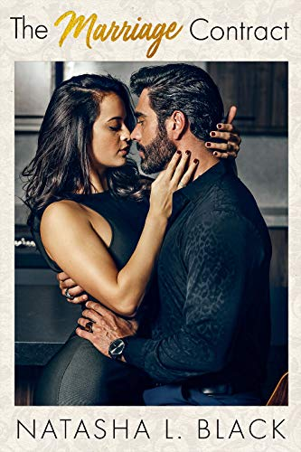 The Marriage Contract (Anderson Brothers)