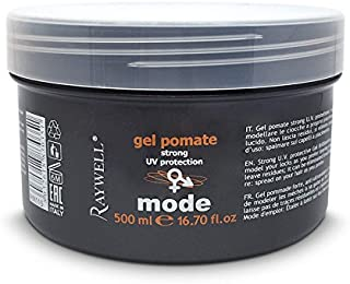 Gel pomate Strong de Raywell 500ml