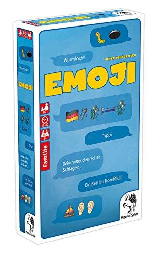 Pegasus Spiele 20012G - Emoji