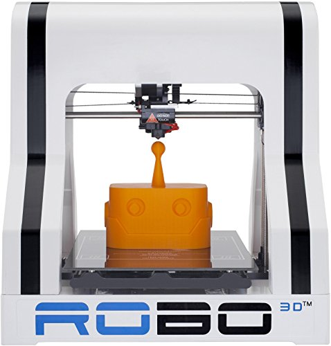 ROBO 3D R1 Plus Stampante
