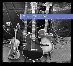 DMB Live Trax Vol. 18: GTE Virginia Beach Amphitheater, 6/4/96