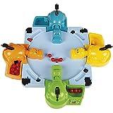 ColorBaby - Juegos de mesa Hippo tragabolas 4 jugadores CB Games (49039)