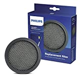 Philips FC8009/01 Original-Ersatzfilter Akkusauger SpeedPro & SpeedPro Aqua, Kunststoff