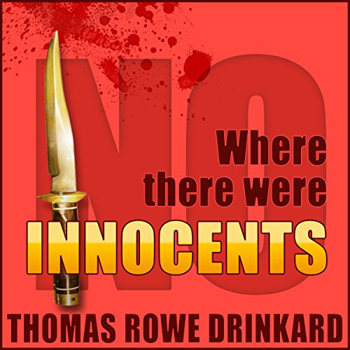 Where There Were No Innocents audiobook cover art