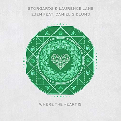 Storgards & Laurence Lane feat. Daniel Gidlund