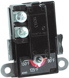Camco 8123 Lower Thermostat