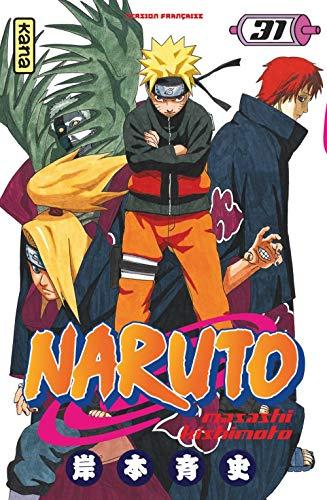 Naruto, tome 31