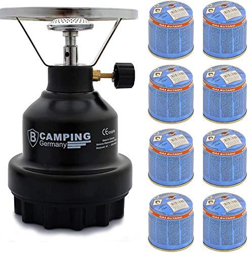 Elfmonkey -   Campingkocher E190