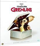 Gremlins Colección Vintage (Funda Vinilo) Blu-Ray [Blu-ray]