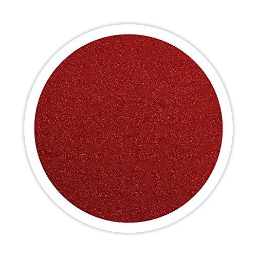 Sandsational Apple (Red) Unity Sand 22 Oz. For Wedding Sand Ceremony