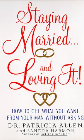 Download Staying Married and Loving It 0380723824