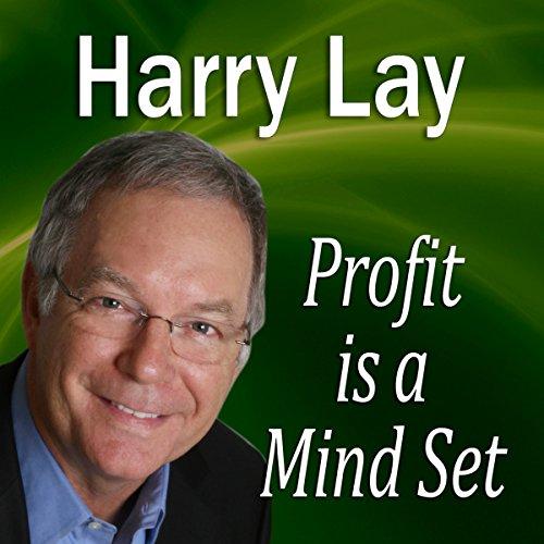 Profit Is a Mind Set  Audiolibri