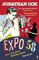 Expo 58 by Jonathan Coe(2014-06-26)