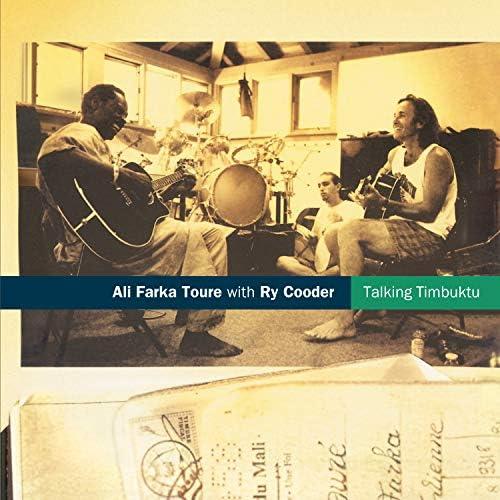 Ali Farka Touré feat. Ry Cooder