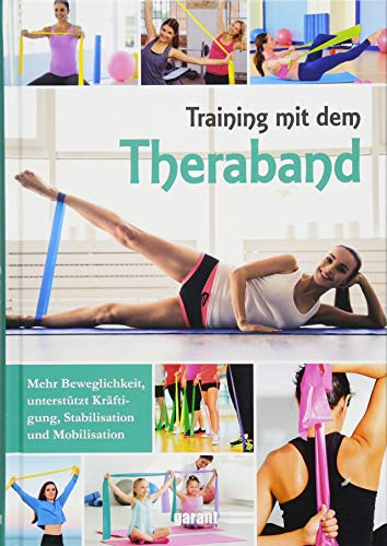 Training mit dem Thera-Band