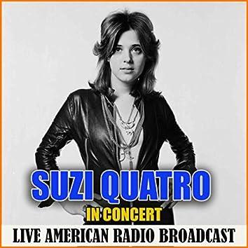 Suzi Quatro in Concert (Live)