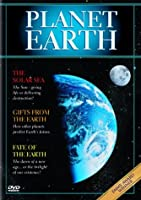 Planet Earth 3: Climate Puzzle [DVD]