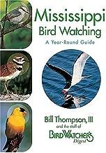 Mississippi Birdwatching