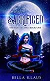 Sacrificed: A rejected mates paranormal wolf shifter romance (The Rejected Mate Book 1)