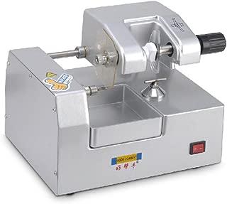 Huanyu Eyeglasses Optical Lens Pattern Maker Lens Molding Machine Moulding Cutting Milling Machine (110V, PM-400AT)