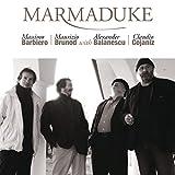 Marmaduke (Massimo Barbiero, Maurizio Brunod With Alexander Balanescu And Claudio Cojaniz)