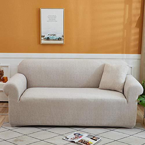 Sofas con Estampado de Flores 2 plazas, Fundas de sofá de Esquina Fundas de sofá universales para Sala de Estar, Funda de sofá elástica, Funda de sofá de Esquina, 145-185 cm de Ancho