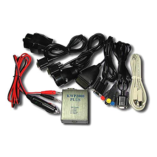 BeMatik - USB OBD2 KWP2000 Plus-Protokoll