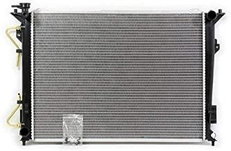 Radiator - Pacific Best Inc For/Fit 2832 06-08 Hyundai Sonata 3.3L 06-10 Kia Optima 2.7L Azera