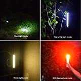 Kariwell Outdoor Solar Camping Light - Tent Light Portable Waterproof Emergency Light Environmental-Friendly Energy Saving Kari-3