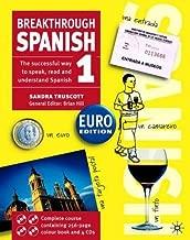 Breakthrough Spanish 1 : Euro Edition