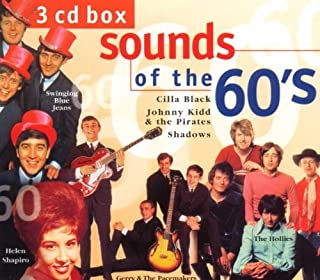 Johnny Kidd & The Pirates, Manfred Mann, The Swinging Blue Jeans, Freddie & The Dreamers, Scaffold, Helen Shapiro..