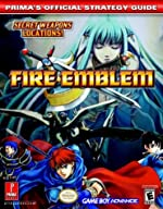Fire Emblem - Prima's Official Strategy Guide de Prima Development