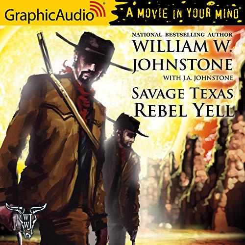 Rebel Yell Titelbild