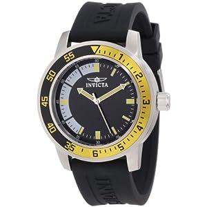 Invicta–Speciality–Reloj Hombre–Cuarzo Analógico–Reloj