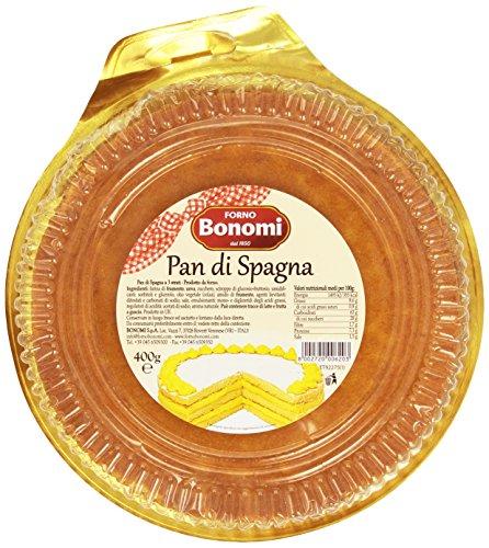 Forno Bonomi Pan di Spagna, 400g