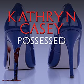 Possessed cover art