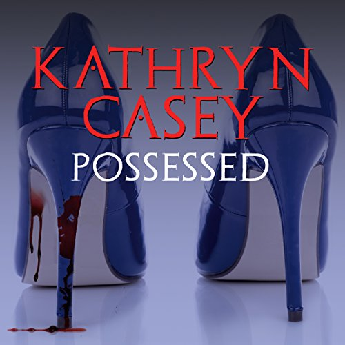 Possessed audiobook cover art