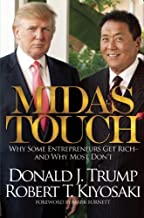 By Donald Trump - Midas Touch (10/25/11)