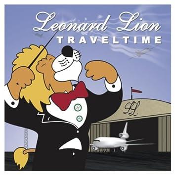 Traveltime, Vol. 1