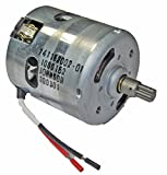 x4 replacement motor - Ridgid R86034 X4 18V Impact Driver Replacement Motor Assembly # 230223002